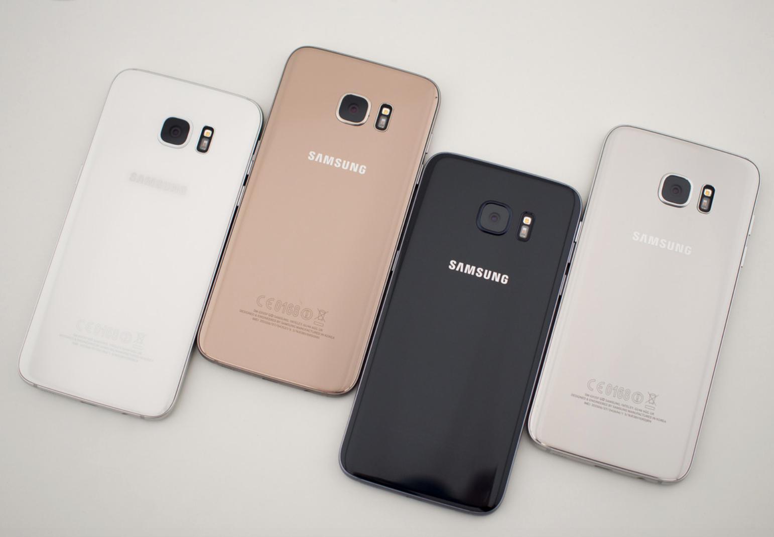 Samsung Galaxy S7 Edge: Is Bigger Always Better?