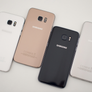 Samsung Galaxy S7 Edge: Is Bigger Always Better?