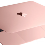 Apple Macbook Gets Rose Gold Finish And Speed Boost