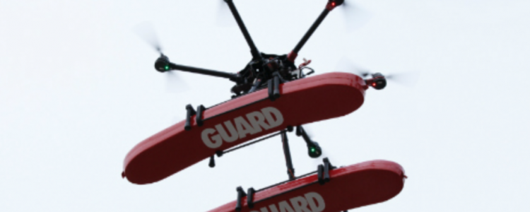 With airborne drones being more widely used on a private and commercial level, a new study has found that they could replace $127 billion worth of human labour across various industries. The robots are here and they're taking over. In every industry from insurance to infrastructure, drones are set to replace the human workforce by up to 50% between now and[…]
