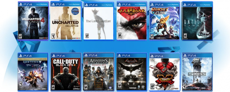 With the Playstation 4 having been out for some time now, the games can still by quite expensive. Here's a list of some games currently selling for less than R350. To view the individual game, please click on the link in the game's title.   Battlefield 4   Genre: First-person action shooter.  Price: R334-00   The Order: 1886   Genre: Third-person action shooter.  Price: R330-00   Need For Speed: Rivals   Genre: Action Racer  Price: R334-00   Watchdogs   Genre:[…]