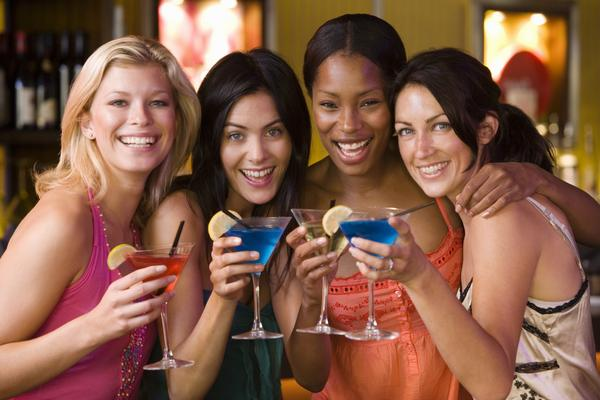 Image result for girls night out