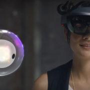 Microsoft's Hologram Technology May Also Run Virtual Reality Hardware