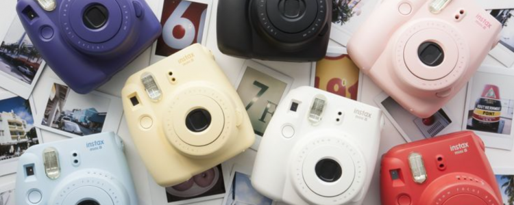 The instant cameras of the past have been making a major comeback over the past few years, with companies like Polaroid and Fujifilm releasingnewer, trendier and more compact versions of the instant cameras of the 1960s. If you're in the market for a brand new instant camera you might find yourself a bit spoilt for choice. Read below to find out[…]