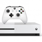 New Microsoft Xbox One Slim Revealed In Leaked Images