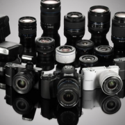 The ABC's Of Buying A New Camera