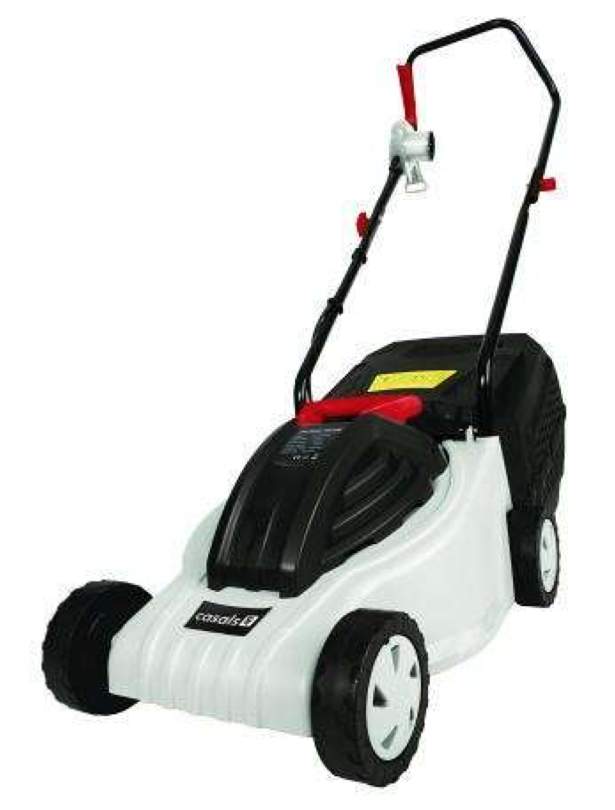 Casals electric lawn mower