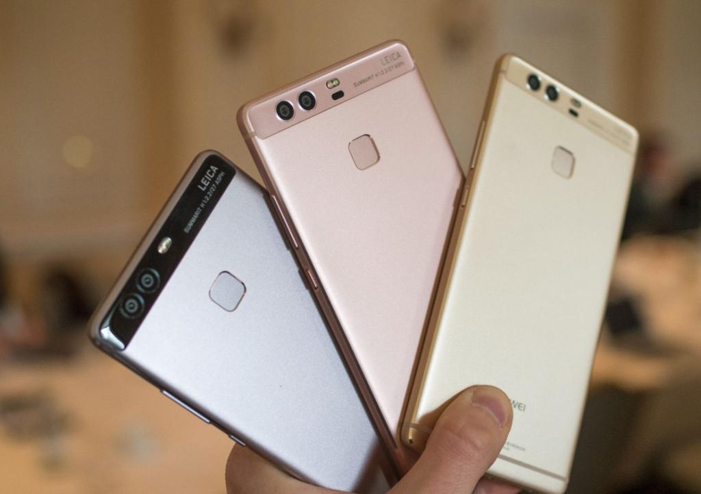 Huawei P9 review2