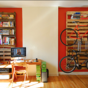 5 Easy Steps To Building Your Own Bookshelf At Home