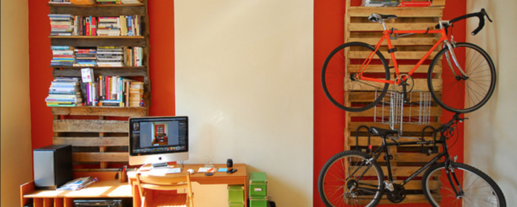 Are you the type who enjoys building instead of buying? Then we've got something special for you today: here's a quick and easy DIY project that you can do in the comfort of your own home. In only 5 simple steps you can build your own bookshelf in the comfort of your home.   What You'll Need:2 standard size pallets – wood glue[…]