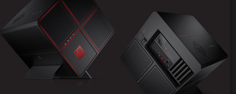 It's safe to say that PC gaming is big business. The industry brings in millions of dollars from a world-wide fanbase who enjoy gaming on a variety of different platforms. And now HP is throwing their hat into the ring with a revolutionary new PC gaming setup. It might look like something straight out of a science fiction movie, but the[…]