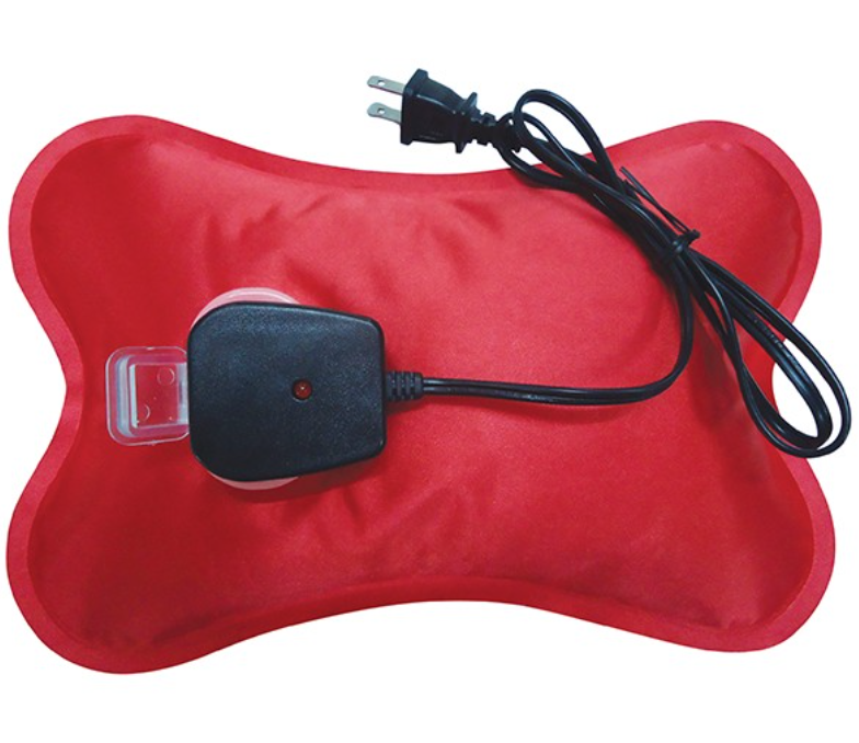 electric hot water bottle