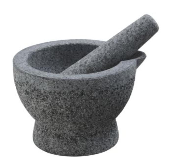 mortar and pestle