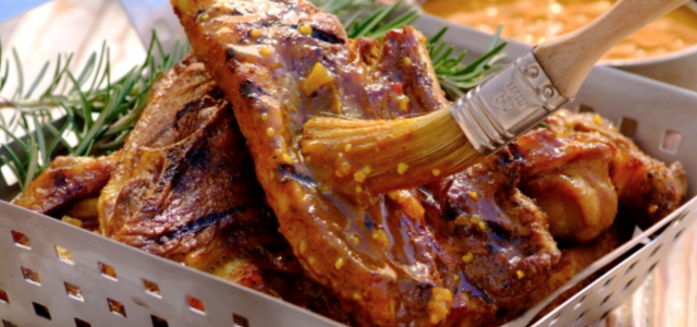 Celebrate Braai Day With This 100% Authentically South African Marinade