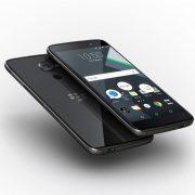 BlackBerry's DTEK60 Announced, But Is It Good Enough?