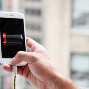 5 Tips To Help Improve Your Smartphone's Battery Life