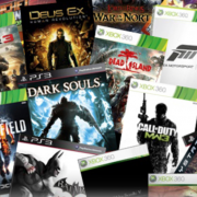 Just In Time For Christmas: Playstation & Xbox Games For Under R300