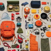 Outdoor Savings: Camping Accessories And Gear For Under R200
