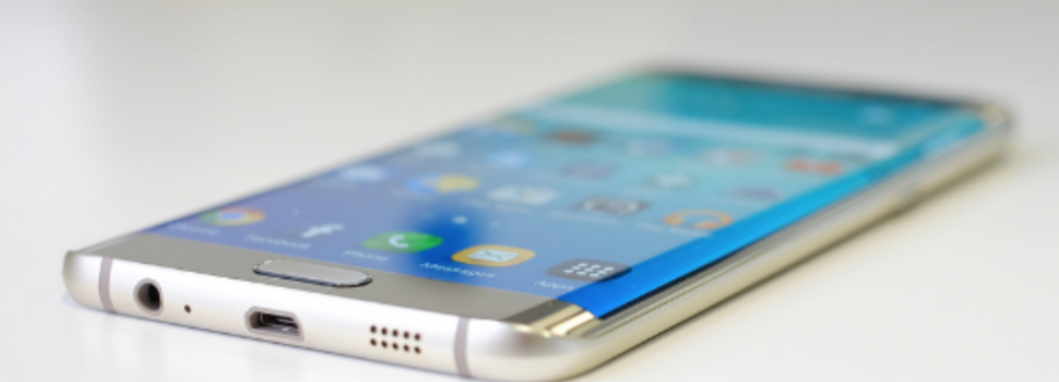 Samsung Galaxy S8 Could Feature New Edge-To-Edge Screen Display