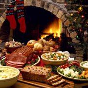 Festive Season Recipes