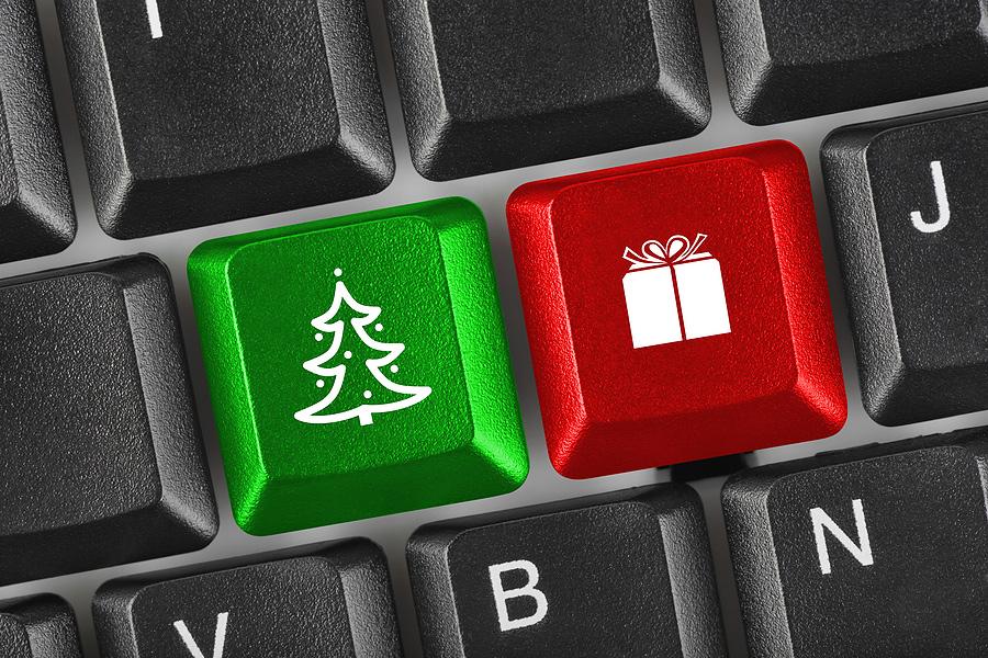 christmas gift ideas tech