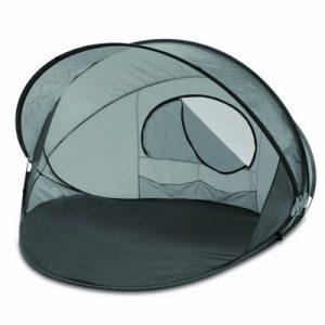 Portable sun shelter