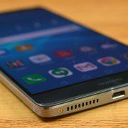 Review: Huawei Mate 8 32GB