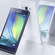 Samsung Updates Its Galaxy A Series