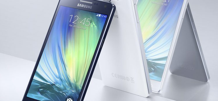Samsung Updates Its Galaxy A Series