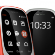 This Is What The Relaunched Nokia 3310 Looks Like