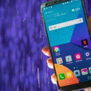 LG has finally unveiled its latest flagship handset, the G6!