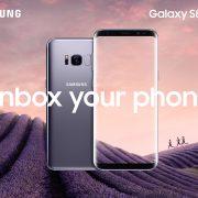 Battle Of The Samsung Titans – S8 vs S7