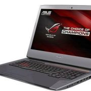 Review: ASUS ROG G752VL-GC066T 17.3″ Intel Core i7 Notebook