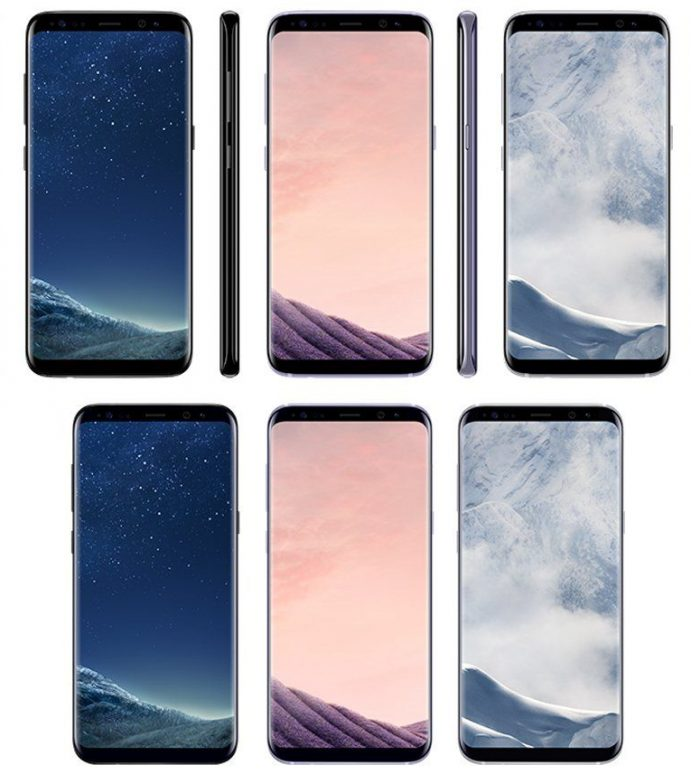 Samsung's Next Galaxy Is Here…Almost