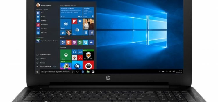 "Review: HP 250 G5 Series 15.6"" Intel Celeron Notebook"
