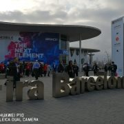 MWC 2017 In Photos
