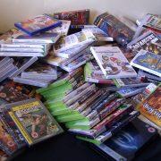 Blockbuster Games Under R500