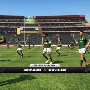 Review: Rugby Challenge 3 – Springbok Edition – PS4