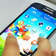 Review: Samsung Galaxy S4 16GB