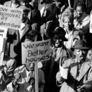 The Origins Of Human Right's Day In South Africa