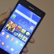 Review: Sony Xperia C3