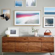 When Tech Imitates Art – Samsung's QLED TVs