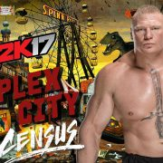 Review: WWE 2K17 – Xbox One