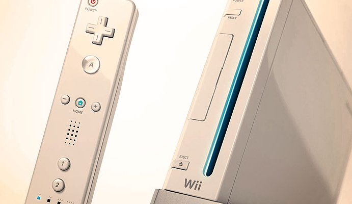 Review: Nintendo Wii