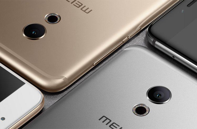 Will The Meizu Pro 6 Amaze You?