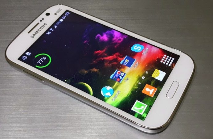 Review: Samsung Galaxy Grand Neo 16 GB