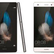 Review: Huawei P8lite 16GB