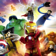 Review: LEGO: Avengers – PC