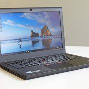 """Review: Lenovo Thinkpad X260 12.5"""" Core i7 Notebook"""
