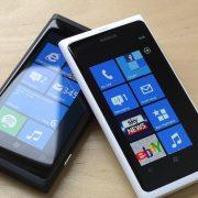 Review: Nokia Lumia 800 16 GB